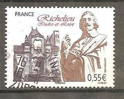 FRANCE / 2008 / Y&T N° 4258 Oblitéré - Cachet Rond - Gebruikt
