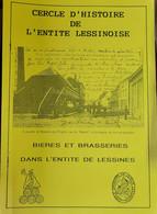 CHEL LESSINES - Bières Et Brasseries Dans L'entité De Lessines - Storia