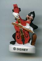FEVES - FEVE MATE - DISNEY - MICKEY SYMPHONIE - DINGO - Disney