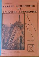 CHEL LESSINES - Carrières Et Cayoteux 1985 - Belgio