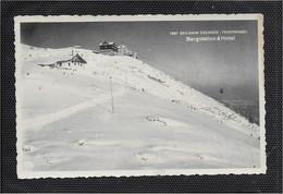 AK 0749  Seilbahn Ebensee-Feuerkogel - Bergstation Und Hotel / Verlag Bährendt Um 1959 - Ebensee