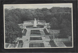 AK 0749  Dresden - Gartenbau-Ausstellung 1926 / Blick Vom Grünen Dom Nach Dem Rosenhof - Dresden