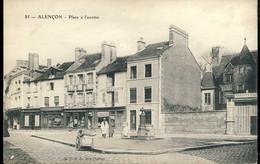 Alençon Place A L'avoine - Alencon