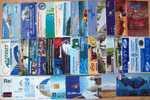 "40 Cards From ""good"" & Enough Rare Countries: ARMENIA, Azerbaijan, Georgia, Kyrgyzstan, Kazaxtan, Uzbekistan, Belarus, U - Collezioni"