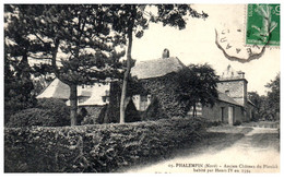 59 PHALEMPIN - Ancien Chateau Du Plouick - Autres Communes