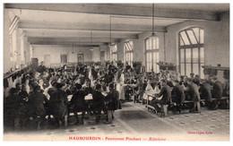 59 HAUBOURDIN - Pensionnat Pinchart - Réfectoire - Autres Communes