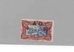 Ruanda Urundi  COB 41 MNH - 1916-22: Mint/hinged