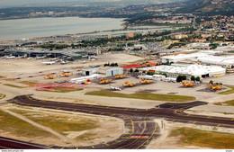 13  MARIGNANE   ....   Vue  Generale Aerodrome - Marignane