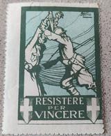 ERINNOFILI VIGNETTE CINDERELLA -  RESISTERE PER VINCERE - Cinderellas