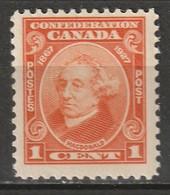 Canada 1927 Sc 141  MNH** - Ungebraucht