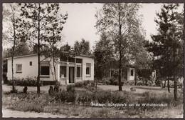 Harfsen - Bungalows Aan De Wilhelminalaan - Rond 1953 - Andere