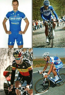 CYCLISME - WIELRENNEN - CICLISMO - 24 PHOTOS REPRODUCTION - TOM BOONEN - Cycling