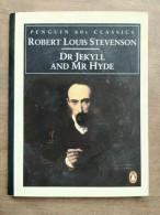 Robert Louis Stevenson - Dr. Jekyll And Mr. Hyde / Penguin 60's Classics, 1995 - Other