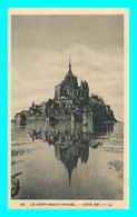 A761 / 635 50 - LE MONT SAINT MICHEL Coté Est - Le Mont Saint Michel