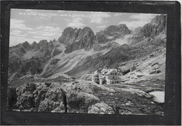 AK 0750  Rifugio Vajolet - Verso Le Cooronelle / Verlag Ghedina Um 1955 - Bolzano (Bozen)