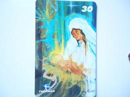 BRAZIL   USED CARDS   PAINTING  ART MUSEUM - Peinture