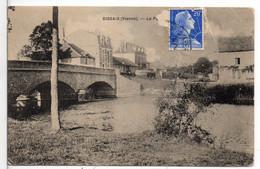 DISSAIS Le Pont Sur Le Clain - Autres Communes
