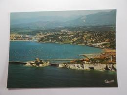 CIBOURE SOCOA Le Fort De Socoa Et La Baie De Saint Jean De Luz - Ciboure