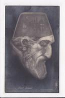 CP ILLUSTRATEUR  Femmes Nues Arcimboldesque  Abdul Hamid - 1900-1949