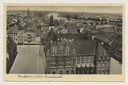 AK  Frankfurt An Der Oder 1937 - Frankfurt A. D. Oder