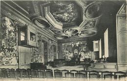 35  RENNES   Palais De Justice  Salle De L'ancien Parlement De Bretagne  Loge De Madame  De Sévigné - Rennes