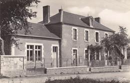 23 - MAISON-FEYNE (Creuse) - La Mairie Et Les Ecoles - Andere Gemeenten