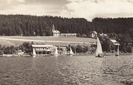 25 - DOUBS - Paysage Du Haut-Doubs - Malbuisson Et Le Lac - Sonstige Gemeinden