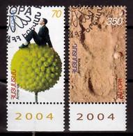 Armenie Europa Cept 2004 Gestempeld - 2004
