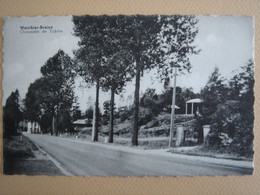 Wauthier-braine - Braine-le-Chateau