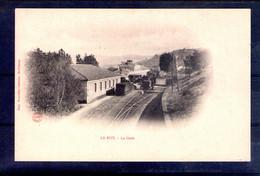 43. Le Puy En Velay. La Gare - Le Puy En Velay