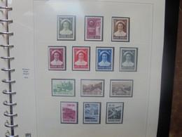 """START 1 EURO ! BELGIQUE 1953-1965 NEUVE** ALBUM"""" SAFE"""" COMPLET !!! (3213) 3 KILOS - Collections"""