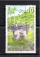 Timbre  Oblitére De L'ile Maurice  2009 - Mauritius (1968-...)