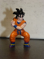 Figurine DRAGON BALL - SANGOKU (7) - 1989 -  B.S/S.T.A 5,5 Cm - PVC - Drang Ball