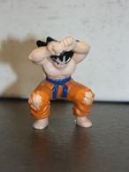 Figurine DRAGON BALL - SANGOKU - 1989 -  B.S/S.T.A 5 Cm - PVC - Drang Ball