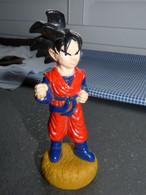 Figurine DRAGON BALL - SANGOKU -1989/1997 -  SHUEISHA/TOEI 12,5 Cm - PVC - Drang Ball