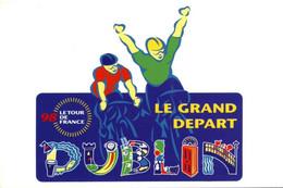 Thèmes > Publicité > Tour De France / 108 - Reclame