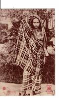 Cambodge Femme Malaise - Cambodia