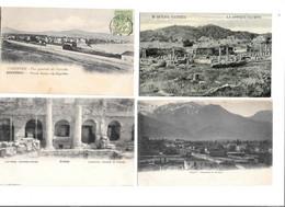 12292 - Lot De 8 CPA De GRECE - Grecia
