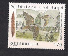 Autriche Ôsterreich Oostenrijk 2014 Micheln° 3135 *** MNH Faune Oiseaux Birds Vogels - 2011-... Neufs
