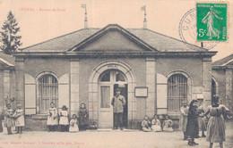 10 - CUNFIN / BUREAU DE POSTE - Other Municipalities