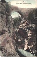 FR04 LES ALPES - 1268 - Pont Romain Sur L'Ubaye - Belle - Other Municipalities