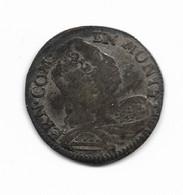 Kreuzer D'Ernst Comte De Montfort 1741 - Small Coins & Other Subdivisions