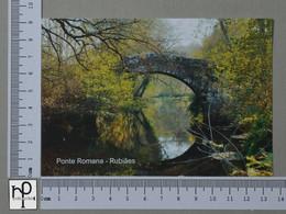 PORTUGAL - PONTE ROMANA -  RUBIÃES -   2 SCANS  - (Nº43859) - Viana Do Castelo