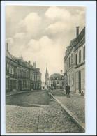 XX14537/ Bohain Hauptstraße  Frankreich AK 1. Weltkrieg Ca. 1915 - Unclassified