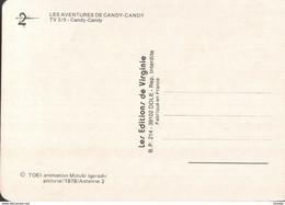 Lot De 2 Cartes Postales Les éditions De Virginie - TV Series