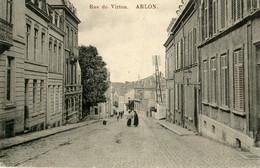 ARLON - Rue De Virton - Arlon