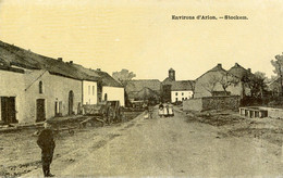 ARLON - STOCKEM - Arlon