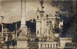 CPA AK TORINO Ponte Monumentale ITALY (542747) - Ausstellungen