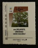 TàM - Philapostel - Gazette N°145 Collectionnez Comme Vous Aimez - Destinéo 100g - Neuf - Personnalisés (MonTimbraMoi)