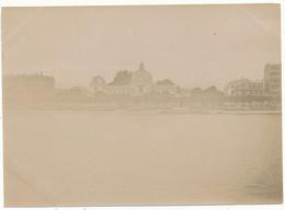 SUISSE,  Photo Originale 8 X 10,5 Cm - A Localiser - Luoghi